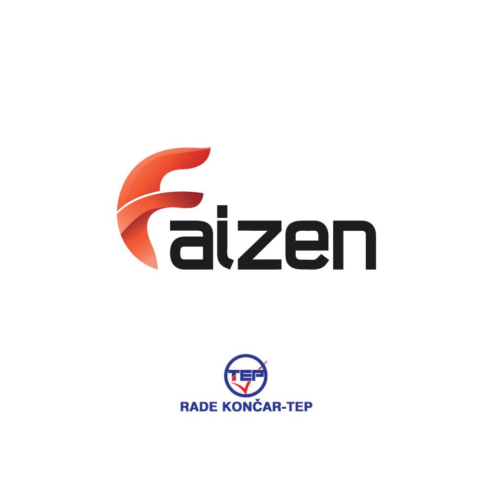 Faizen (Rade Končar – TEP)