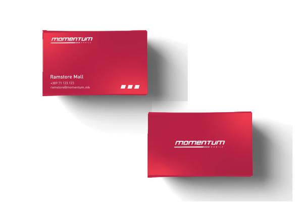 Momentum-Business-Card