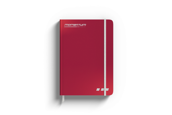 Momentum-Notebook-Mockup