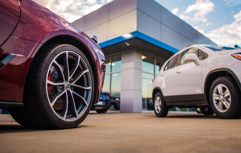automotive dealership